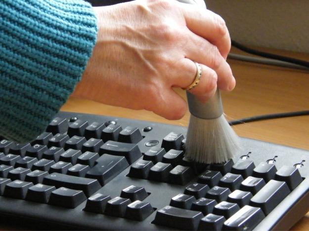 Cara Merawat Komputer Dengan Baik